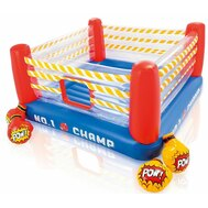 Intex 48250 Boxing Ring Bouncer