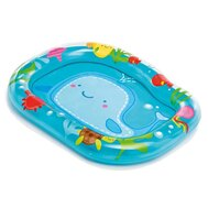 """Lil` Whale Baby Pool"" Intex 59406"